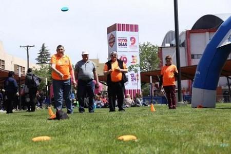 Los objetivos de Deporte en la Comunidad para el año que viene