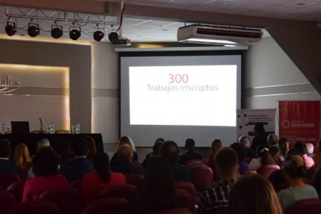 Quedó inaugurado el III Congreso Binacional De Investigación Científica Argentina – Chile