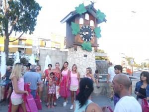 Venite a San Juan: la campaña de promoción llegó a Córdoba