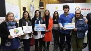 La Caja entregó premios de cupones no premiados de abril