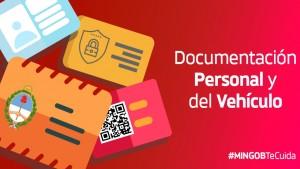 Si viajás a Chile, mirá qué documentación debés llevar