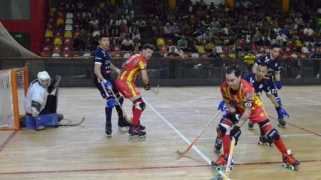 Asi se jugará la Copa Intercontinental de Clubes de Hockey