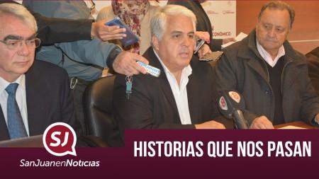 Historias que nos pasan | #SanJuanEnNoticias