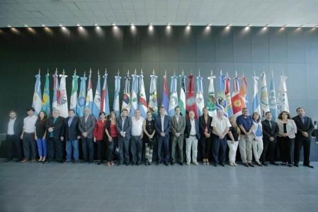 San Juan en la  XXIII reunión del Consejo Federal de Derechos Humanos
