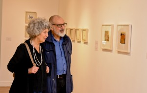 El museo se renueva con instalaciones, historia, collage y pinturas