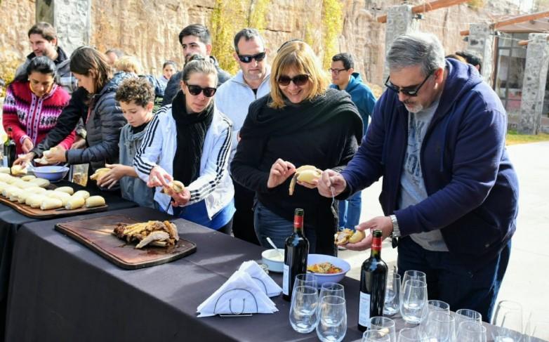 San Juan será sede de la 1º Jornada Nacional de Turismo, Hotelería y Gastronomía