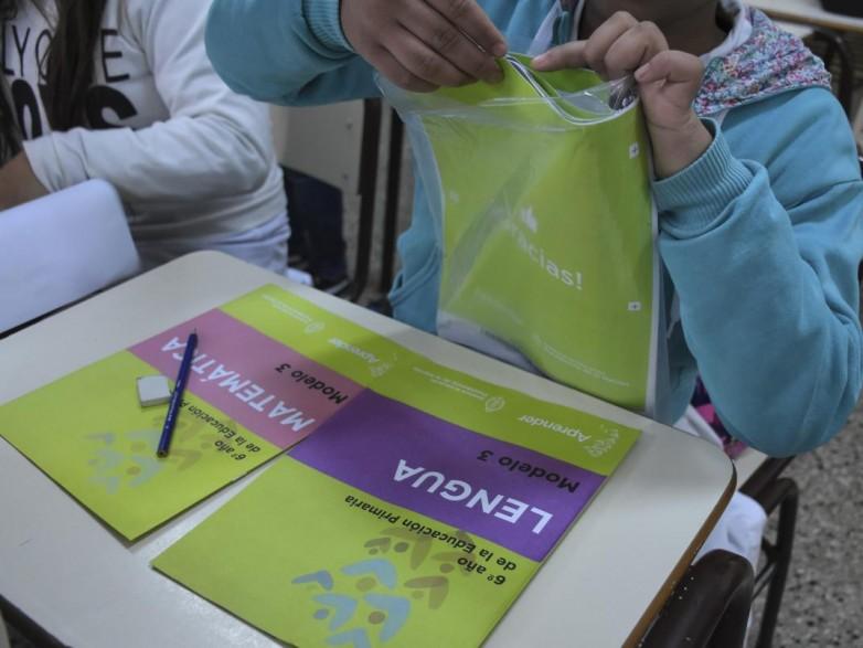 En septiembre se realizará la evaluación Aprender y ERCE 2019