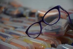 Entregarán más de 2000 pares de anteojos a vecinos de Chimbas