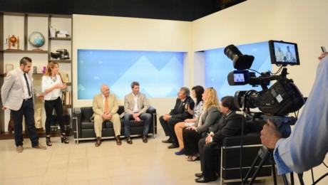 XAMA TV, el canal de la Universidad Nacional de San Juan
