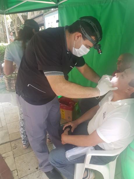 Imagen Odontología ministerio de Salud Pública