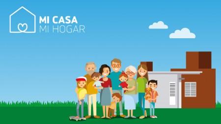 """""""Mi Casa, Mi Hogar"""": el préstamo del IPV para construir tu vivienda"""