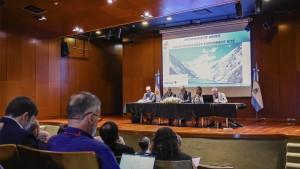 Especialistas internacionales ya debaten en San Juan sobre el laboratorio ANDES
