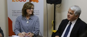 El Ministro Díaz Cano participó de una nueva reunión del Consejo de Planificación Estratégica