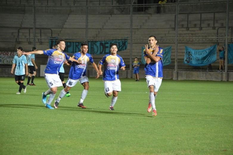 Colon Junior: el club que debe sus colores a un mameluco bodeguero