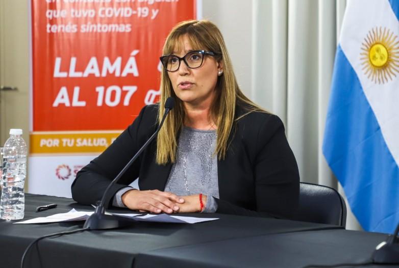 """Venerando: """"Se calcula que unos 40 mil sanjuaninos podrían entrar en contacto con el COVID-19"""""""