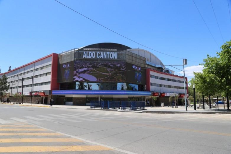 Torneo Cuatro Naciones: en el Cantoni continúa la venta de entradas por boleterías