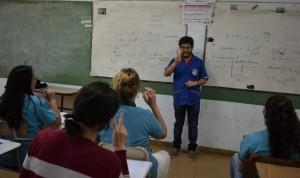 A partir de ahora en Salud se podrán programar turnos en lengua de señas