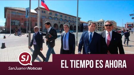 El tiempo es ahora | #SanJuanEnNoticias