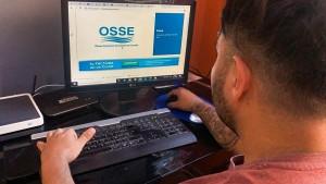 Recordá que podés gestionar el pago de tu factura de OSSE vía online