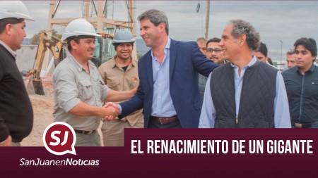 El renacimiento de un gigante | #SanJuanEnNoticias