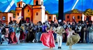"""Están definidos los artistas que llevarán """"Sueños de libertad"""" al Teatro del Bicentenario"""