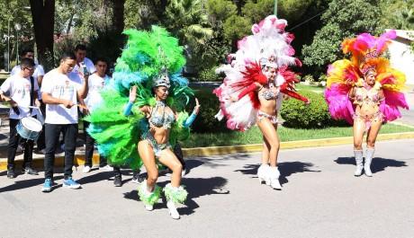 Ya se palpita la alegría de una nueva edición del Carnaval Chimbero