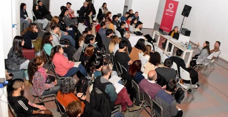 En el marco de ACTIVAR, asesorarán sobre Emprendedor Cultural 3