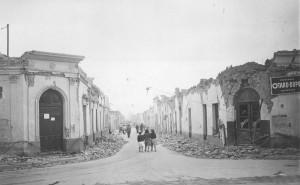 La tragedia natural que fue una bisagra para San Juan