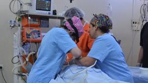 INAISA llevó adelante un operativo de ablación multiorgánica y de tejidos