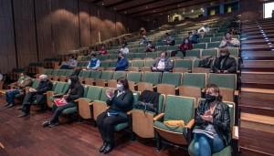 El Comité Social de Emergencia volvió a reunirse con respuesta a varios pedidos
