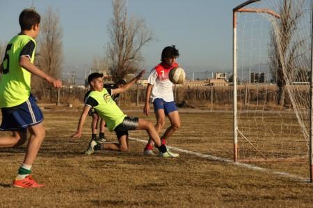 Deportes en Iglesia: aquí, todas las posibilidades para los más chicos