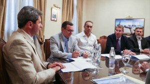 Avances en el proyecto Pachón: la empresa minera presentará el informe de impacto ambiental
