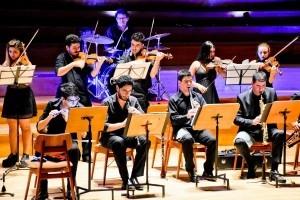 Fin de semana a pleno en el Auditorio Juan Victoria