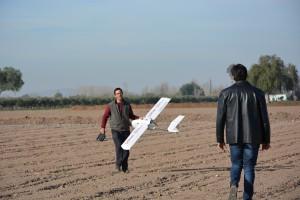 Capacitación en uso de drones para promover la innovación en el agro