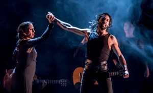 El flamenco vibrará en el Teatro del Bicentenario