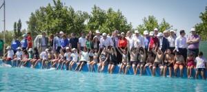 Unos 18 mil sanjuaninos ya disfrutan las Colonias 2020 en San Juan