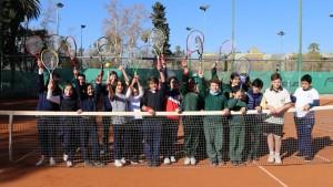 Los Juegos Intercolegiales continúan en todos los departamentos