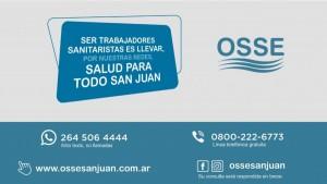 OSSE funciona con guardias rotativas