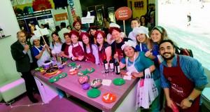 San Juan fue protagonista en la Feria Internacional de Turismo