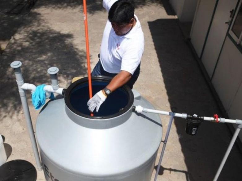 Conocé paso a paso cómo limpiar el tanque de agua, una tarea vital para el hogar