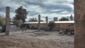 La Escuela Manuel Belgrano, en vías de ampliación