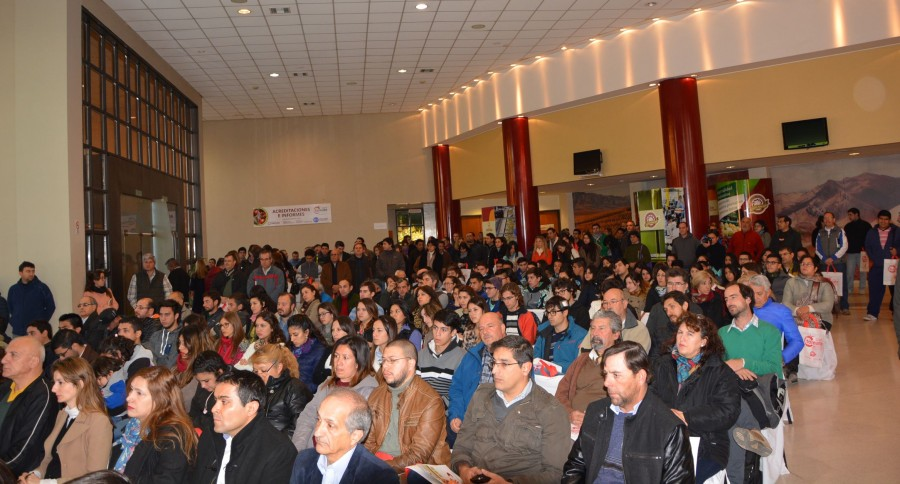 El sector tomatero se dará cita en el encuentro más grande de Argentina