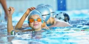 Este miércoles comienza la natación en las Escuelas de Iniciación Deportiva