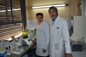 Detección de enfermedades virales, en sólo 15 minutos