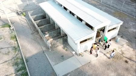La Agrotécnica de Zonda cierra el Ciclo Lectivo 2019 sumando una planta de faena