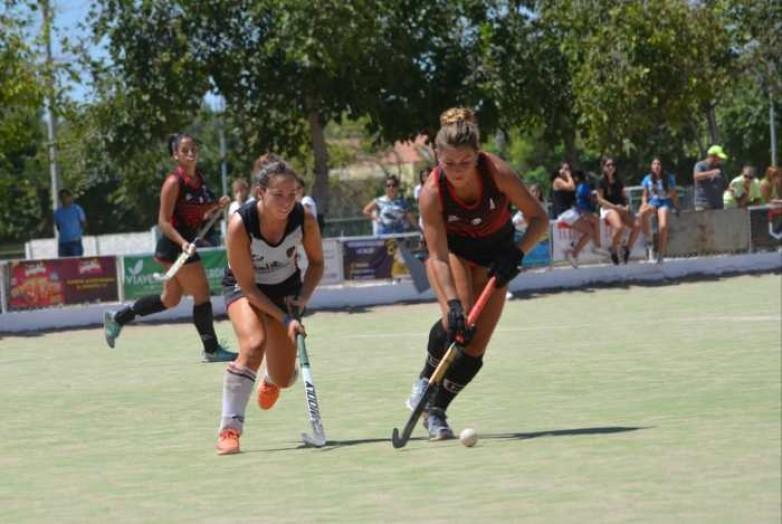 Lomas y Universidad campeones en el Torneo del Sol