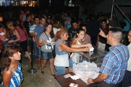 FNS: 5200 cupones participaron del 3°sorteo de viviendas