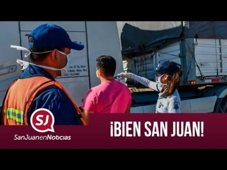 ¡Bien San Juan! | #SanJuanEnNoticias