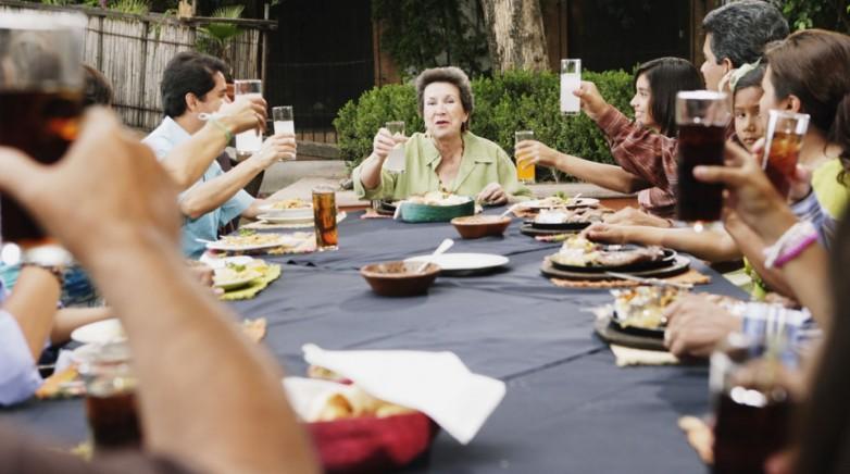 San Juan habilita las reuniones familiares
