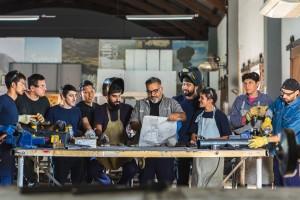 Nuestra Fiesta: este año la FNS bate récord de trabajadores